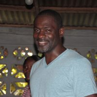 Gregory DHaiti