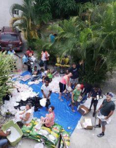 PSA Haiti Earthquake Relief (1)