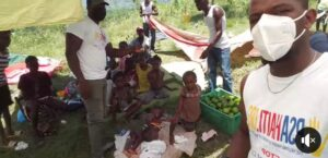 PSA Haiti Earthquake Relief (2)