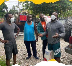 PSA Haiti Earthquake Relief (3)