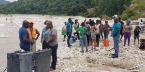 PSA Haiti Earthquake Relief (5)